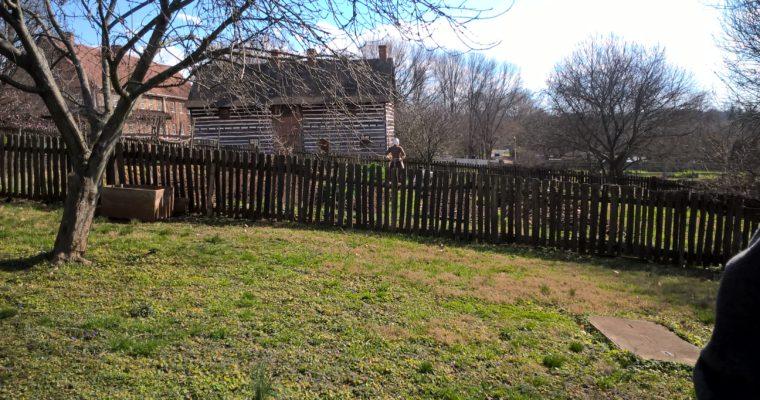 Day Trip to Old Salem